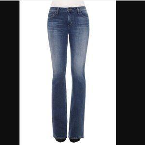 $188 Joe's Jeans The Honey Bootcut Jeans 30